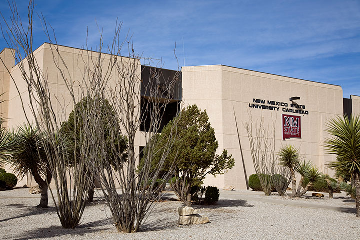 Image of Carlsbad Campus
