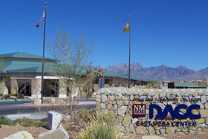 Image of Doña Ana Campus