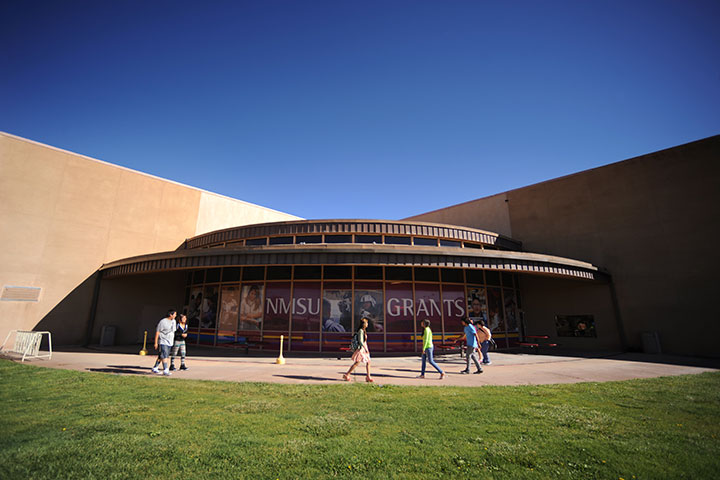 Image of Grants Campus